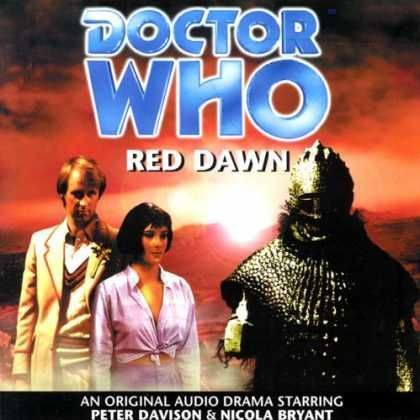 8. Red Dawn