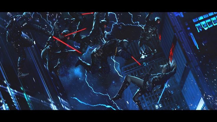 TITAN SLAYER - Renegade [Vengeful Epic Rock Trailer]