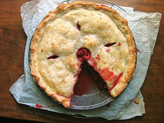Fresh Strawberry Pie | Recipes | Pinterest