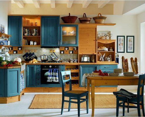 Die Besten 25+ Blaue Landhausküche Ideen Auf Pinterest Moderne   Italienische  Landhauskuchen Gestaltungen Ideen