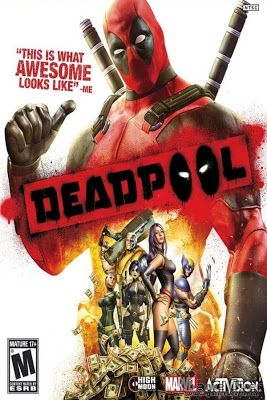 Download DEADPOOL PC Game Free       Features:  Great moves  Built in sword  Theft banks  Kill bad people  Live like a bad king  Choose your path  Great graphics  3D version  Great visuals  Realistic animation  Customize weapons  New maps  Explore your way  System Requirements:  OS::: Windows XP-Vista-7-8  Processor::: Intel Core 2 Duo 2.66GHz  RAM::: 2GB  Graphics::: 512MB NVIDIA GeFORCE 8800  HDD::: 7GB  DirectX::: 9.0c  Audio Card::: DirectX 9.0c                                  Download…