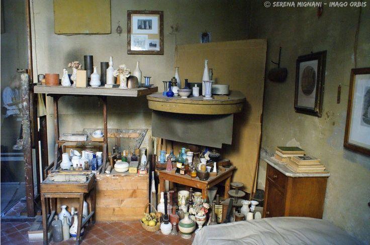 morandi atelier studio - Google Search