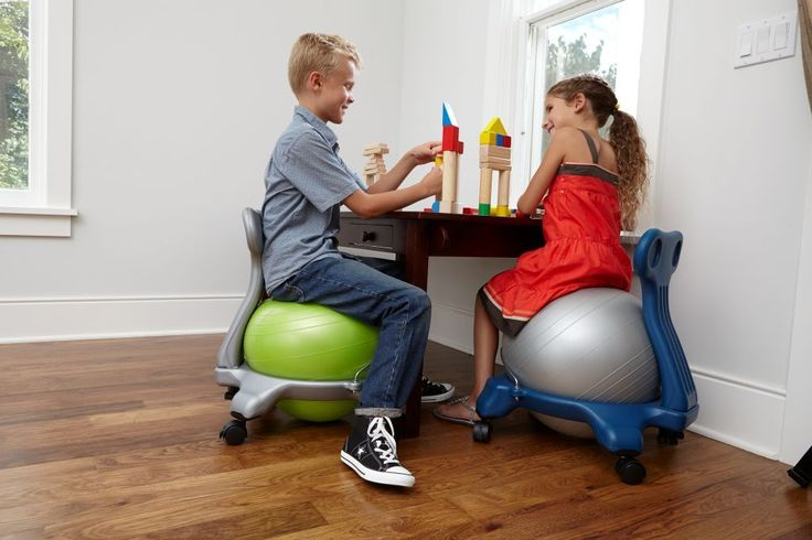 gaiam balance ball chair exercises ercol rocking styles 31 best active sitting images on pinterest   chair, exercise and gymnastics