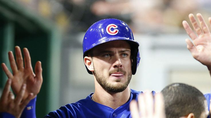 Cubs Third-baseman Kris Bryant was ejected—reportedly for the first time ever—from Tuesday's Crosstown Classic game against the White Sox.