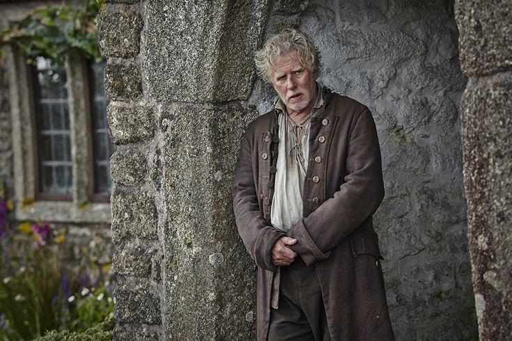 Phil Davis in Poldark (2015)