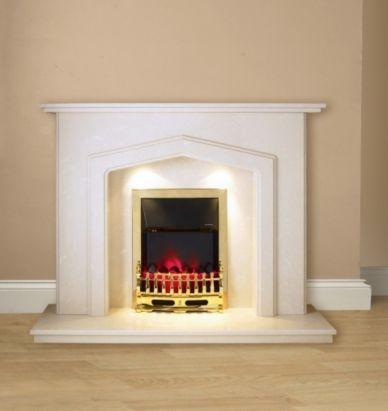 Fenton Surround set in Roman micro marble, 5060031412765