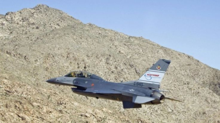 USAF will field automatic terrain avoidance on F-16s in weeks,announced late September.Automatic Ground Collision Avoidance System,developed under M6.2+ F-16 Operational Flight Program will be rolled-out across fleet this autumn with aim of reducing flight into terrain by 90%.According to USAF,26% of losses & 75% of F-16 fatalities caused by CFIT.F-16D test aircraft flown at hill in Mojave to test GCAS system which,if collision predicted,performs abrupt roll-to-upright & 5g pull til clear.