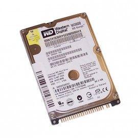 "Disque Dur 60Go IDE ATA 2.5"" Western Digital WD1200UE 5400RPM 2Mo Pc Portable"