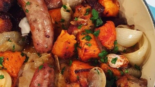 Make weeknight meals easy with John and Lisa's family favourites | Food | This Morning