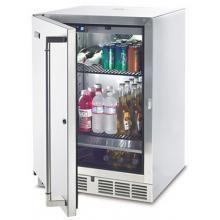 Lynx 24-Inch 5.5 Cu. Ft. #OutdoorRefrigeratorKegerator-Stainless Steel-L24BF