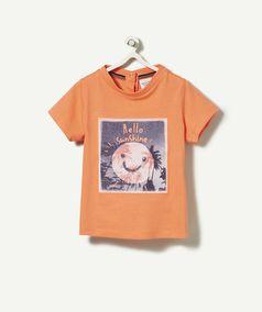 Tee-shirt - Chemise Bébé-garçon - LE TEE-SHIRT BIENHEUREUX