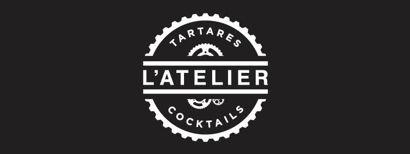 L'Atelier Tartares & Cocktails Quebec, Restaurant