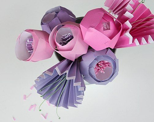 Surprise your buyers and secretly include paper flowers in their orders and your brand will for surely be remembered dearly. Remember, a small gesture goes a long way! Follow the super easy tutorial from #envatotuts below:  https://crafts.tutsplus.com/tutorials/make-a-bunch-of-the-prettiest-paper-flowers--craft-10870 #dontbeafraidtosellonline #makealivingdoingwhatyoulove #beyourownboss #sellonlinewithsoldigo #paperflowers #origami #origamiflowers #foldandfun