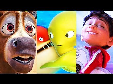 BEST Upcoming Animated Movies (2017) | Kids Animated Comedy Movie HD. These movies are very popular and watchable. Watch Online