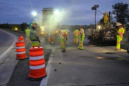 Seven Explanation On Why paving contractors Is Important.