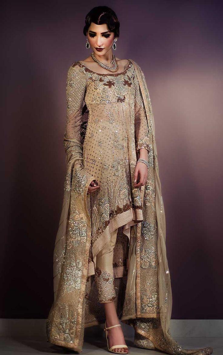 Beautiful Dress Available For An Eid Festival.