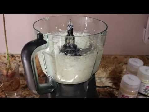 Cottage Cheese Ranch Dip Recipe 21 Day Fix | Keep It Fire