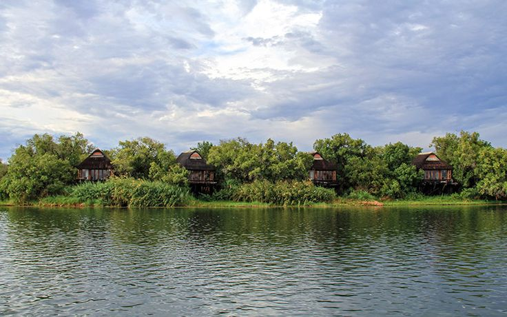Royal Chundu Livingstone