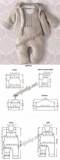 Set para recién nacido