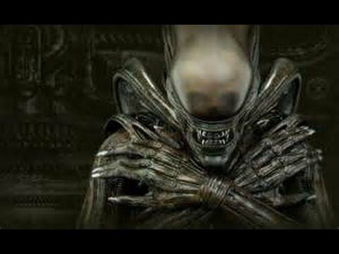 UFO's Extraterrestrials Aliens NASA Fallen Angels Demons Anti Christ - YouTube