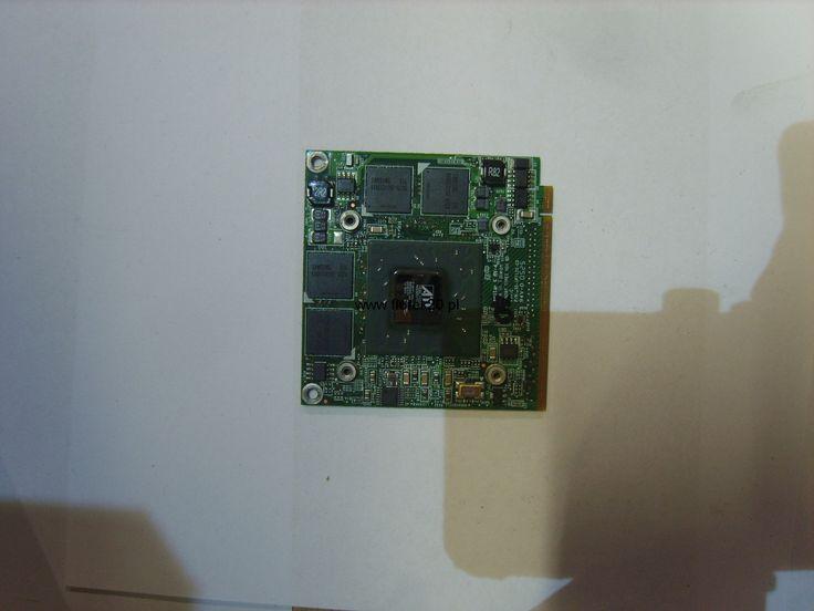 Karta graficzna ATI Radeon X700 216CPIAKA13F