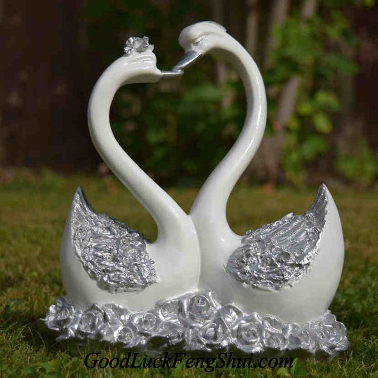 Swan Couple Gift - https://plus.google.com/104572065585523281463/posts/YRWTPHEyRiD