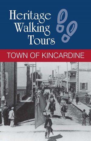 Heritage Walking Tours, Kincardine, ON