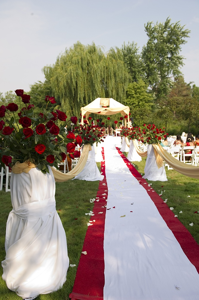 outdoor wedding ceremony sites in akron ohio%0A Executive Caterers is your Cleveland event catering company  Catering for  weddings  corporate  and private events