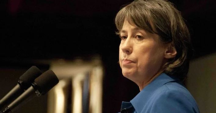 Sheila Bair, Former Chairman, Federal Deposit Insurance Corporation: Bitcoin Should Not Be Banned, Regulatory Policy Should Not Help Fanatics