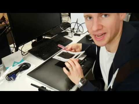 Hands-on with the Huion GT-220 v2