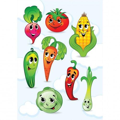 vicces képek zöldség gyerekeknek