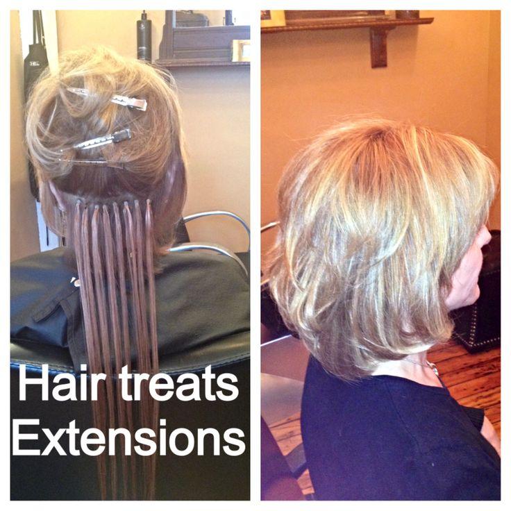 53 best sara renee salon images on pinterest salons blondes and full head of hair treats micro sphere extensions sara renee salon pmusecretfo Images