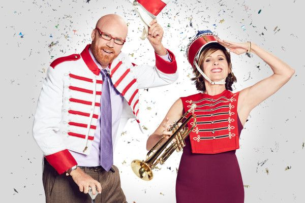 Amazon users don't get Will Ferrell and Molly Shannon Rose Parade parody