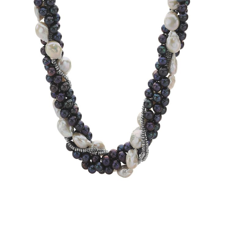 Cerrone - South Sea pearl necklace