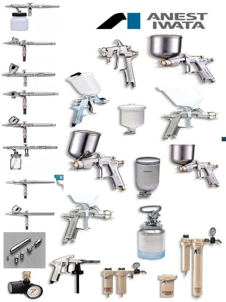 Please Contact our office on 07 3888 0866 for all your Airbrush apllication needs. http://www.gcaonline.com.au/products/airbrush-anest-iwata #bestdealonairlesssprayer