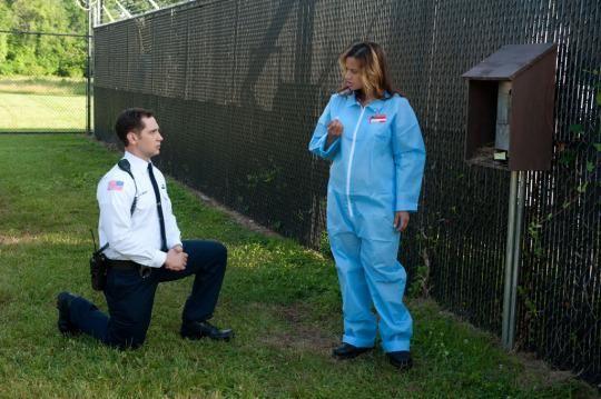 'OITNB': Dascha Polanco and Matt McGorry on Season 3's Most Heartbreaking Storyline