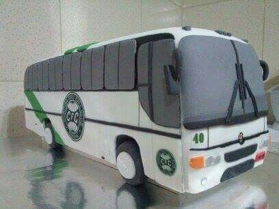 Ônibus (bolo)