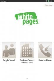 White pages reverse cell phone lookup is one of the many service providers online that offer cell phone number lookup