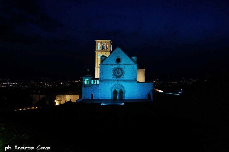 il volto della realtà: Assisi celebra la Giornata Mondiale dell'Autismo