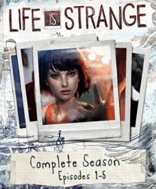 Life is Strange русификатор