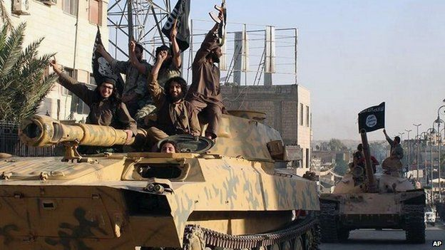 What is Islamic State?