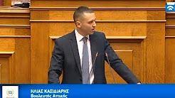 ΑΛΗΘΕΙΕΣ απο τον Η. Κασιδιάρης: Ελληνικός Στρατός στα Σκόπια! ΒΙΝΤΕΟ