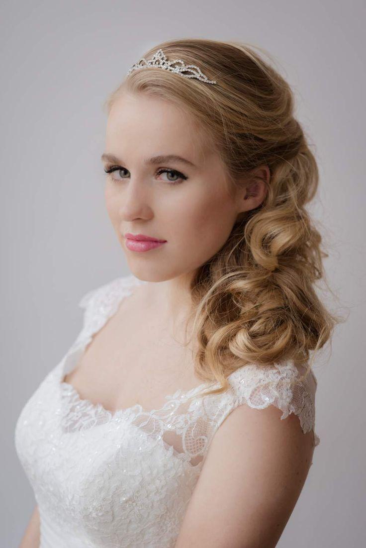 Haaraccessoires bruid - bruids haaraccessoires online