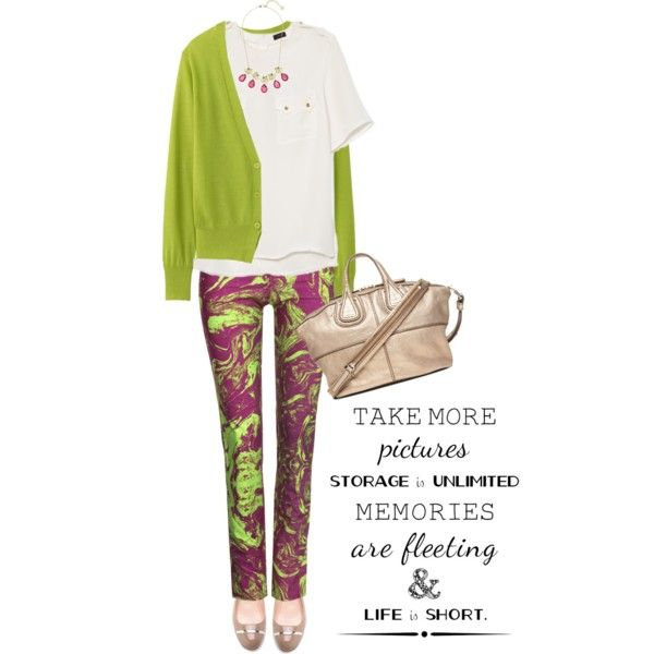 Pants by CHARLOTTE TAYLOR by fashionmonkey1 on Polyvore