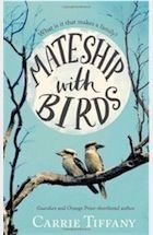 February ¦¦ Mateship with Birds by Carrie Tiffany [The Guardian review]