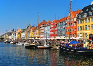 ab 293 € -- 4 Tage Kopenhagen im Hotel beim Tivoli mit Flug