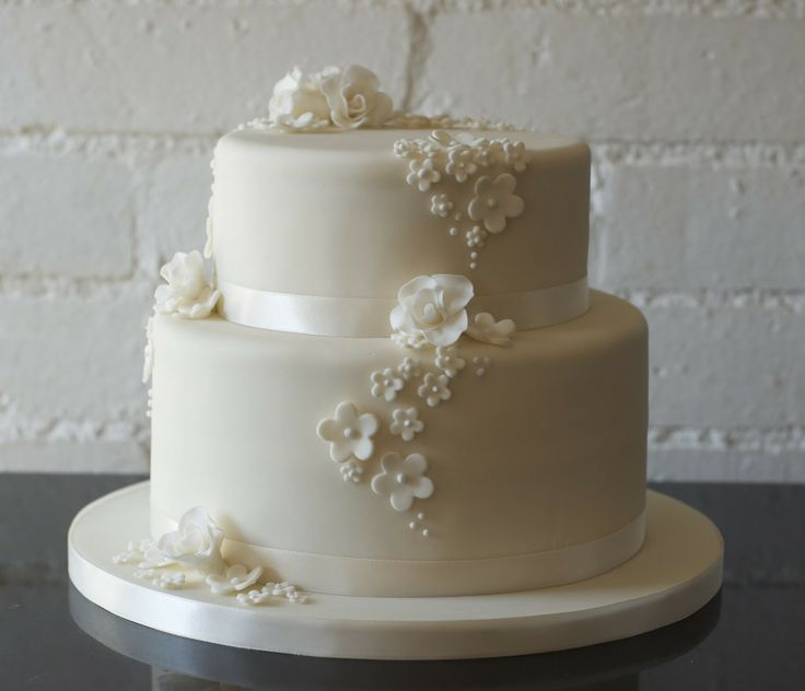 Wedding cakes miramichi