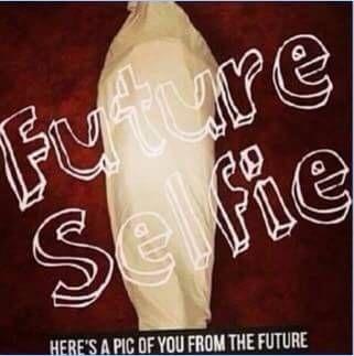 Future Selfie - Fatih Firdaus