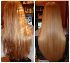 How to laminate your own hair at home:   Everybody wants a nice shiny hair, but how ?  Well, there is a very simple and easly procedure.  It is called lamination. Lamination is a very popular procedure in UK salons.  During this procedure, the hair is coated by a special substance to make it look thicker and healthier. However, it can easily be done at home for almost no money.  The lamination will coat your hair with a special protective layer and keep it safe from the outside elements.