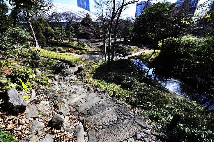 Koishikawa Korakuen, TOKYO